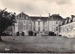 44 - FROSSAY : Le Chateau De La Rousselière - CPSM Dentelée Noir Blanc Grand Format Postée 1958 - Loire Atlantique - Frossay