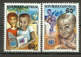 Senegal 1979 , MNH - Senegal (1960-...)