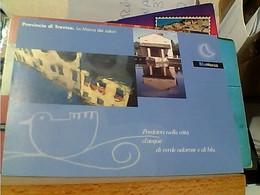 12 CARD TREVISO VEDUTE VARIE VBN/1961/2000 GS1846 - Treviso