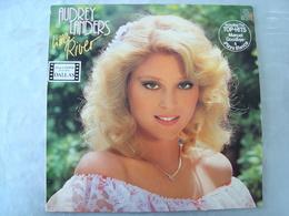 33 Tours: AUDREY LANDERS (Afton Cooper Série Dallas) Little River Ariola 205 810 - Disco, Pop