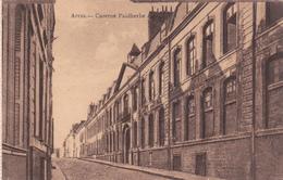 Arras, Caserne Faidherbe - Arras