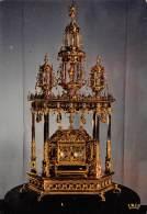 CPM - BRUGGE - Reliquieënkast Van Het H. Bloed Christi (Jan Crabbe 1617) - Brugge