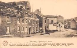 PEPINSTER - La Maison De La Marmite - Pepinster