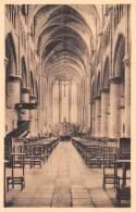 TONGEREN - Middenbeuk Der Basiliek - Tongeren
