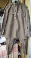 Soviet Red Army Uniform Set - Gimnastiorka & Galife (pattern 1943) - Divise