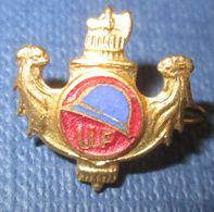 Boutonniere Ancien Combattant WW1 - 1914-18