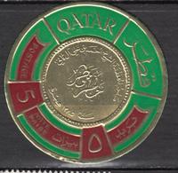 ##23, Qatar, Forme, - Qatar