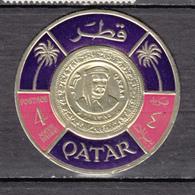 ##23, Qatar, Forme, Palmier, Palm Tree - Qatar