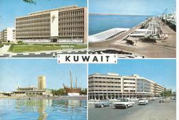 Kuwait  ( Voir Timbre - Kuwait