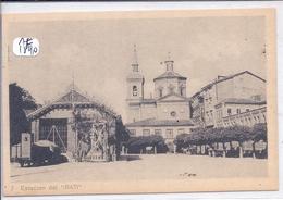 PAMPLONA- ESTACION DEL IRATI - Navarra (Pamplona)