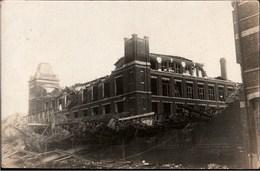 ! [59] Nord Fotokarte Photo, Lille, Frankreich, 1. Weltkrieg, 1914-1918, Echtfoto - Lille