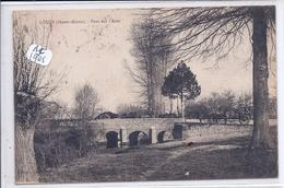 LOUZE- PONT SUR L AINE - Other Municipalities