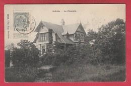 Schilde - La Picardie ... Villa - 1911 ( Verso Zien ) - Schilde