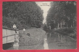 Schilde - De Witte Brug - 1912 ( Verso Zien ) - Schilde