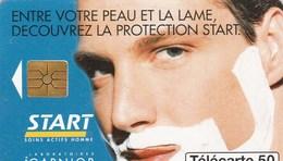TELECARTE 50...START..LABORATOIRES GARNIER  3000 EX. - France