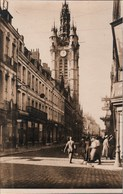 ! 59 Foto, Photo, Douai, Frankreich, 1. Weltkrieg, 1918, Echtfoto - Douai
