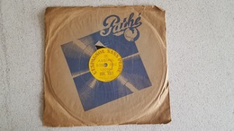 DISQUE 78T   ASSIMIL L'ESPAGNOL SANS PEINE - 78 Rpm - Gramophone Records