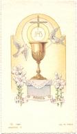 Devotie - Devotion - Communie Communion - Frank Totté - Deurne 1954 - Communion