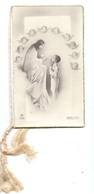 Devotie - Devotion - Communie Communion - Omer De Bock - Nieuwerkerken Waas 1940 - Communion
