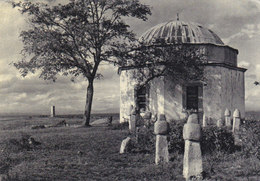 Pristina - Gazimestan Sultan Murat Turbe 1961 - Kosovo