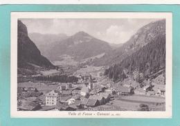 Old Postcard Of Canazei, Trentino-Alto Adige, Italy,V61. - Italy