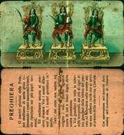 9062a)immagine -SANT'ALFIO,CIRINO FILADELFO - Christianity