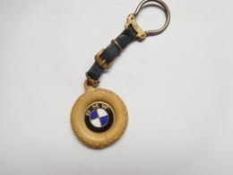 Beau Porte Clés ( No Pin's ) , Auto BMW , Impérial Garage - BMW