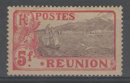 REUNION:  N°71 *       - Cote 13€ - - Réunion (1852-1975)