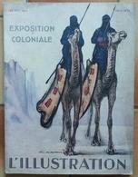 L'Illustration N° Spécial L'Exposition Coloniale 23 Mai 1931 - 1900 - 1949