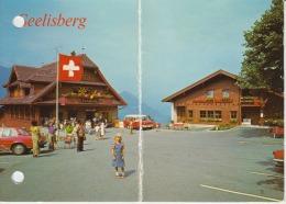 Switzerland, Suisse, Schweiz, Svizzera  - Seelisberg Unused - Switzerland