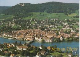 Switzerland, Suisse, Schweiz, Svizzera  - Stein Am Rhein Unused - Switzerland