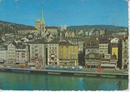 Switzerland, Suisse, Schweiz, Svizzera  - Chillon Motreux Unused - Switzerland