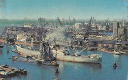 Rotterdam - Haven Port - Rotterdam
