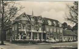 Apeldoorn V. 1961  Hotel Nieland (442) - Apeldoorn