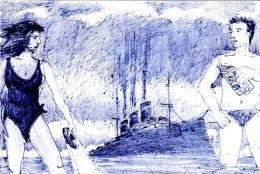 [MD1882] CPM - 162° ANNIVERSARIO DEL CIRCOLO DEGLI ARTISTI DI TORINO - CON ANNULLO 22.10.2009 - NV - Belle-Arti
