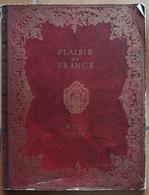 PLAISIR DE FRANCE Numéro Spécial Noel 1938 - 1900 - 1949