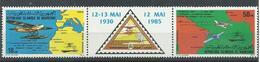 MAURITANIA YVERT  AEREO  235A   MNH  ** - Mauritania (1960-...)