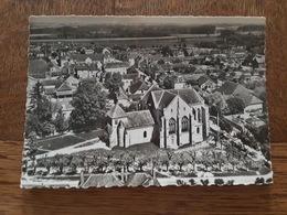 En Avion Au Dessus De Piney - L'Eglise - DA - Autres Communes