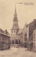 Hasselt, St Quentinuskerk (pk47911) - Hasselt