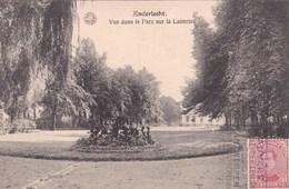 Anderlecht, Vue Dens Le Parc Sur La Laiterie (pk47912) - Anderlecht