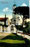 N°1562 A -cpa Manastir Savina Kioster Savina - Montenegro