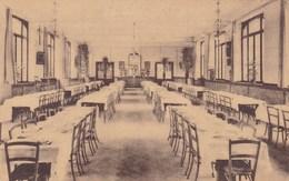 Anderlecht, Institut St Nicolas, Eetzaal (pk47913) - Anderlecht