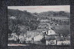 La VERRERIE Près LABASTIDE ROUAIROUX, Vue Du SUD - Frankreich