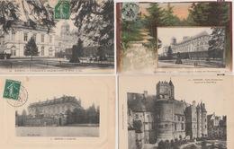 18 / 6 / 372  -  LOT  DE16  CPA  DE  BOURGES  ( 18 ) Toutes Scanées - Postcards
