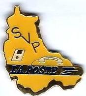 LP122 - SVP LA POSTE - Verso : EMC - Mail Services