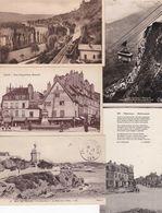 LOT 100 CPA FRANCE - Postkaarten