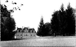 37 LES ESSARDS - Château De La Motte - France