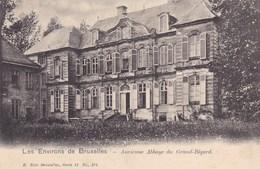Les Environs De Bruxelles, Ancienne Abbaye Du Grand Bigard (pk47928) - Dilbeek