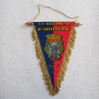 FANION 54 RA - Esercito