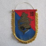 FANION GB GM 12-1 - Polizia